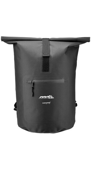 Red Cycling Products Messenger - Mochila resistente al agua - negro